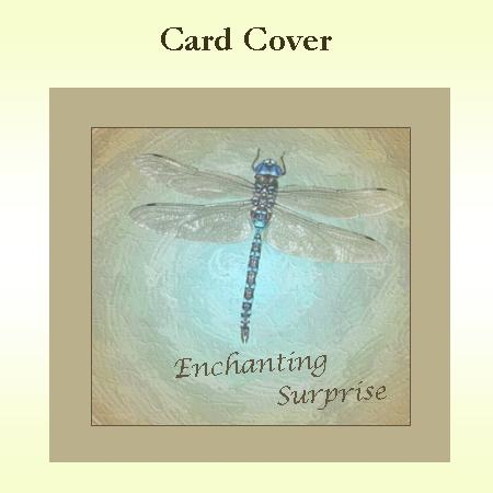 Enchanted Surprise Keepsake