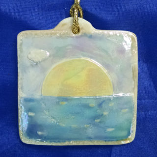 Horizon of Hope Keepsake