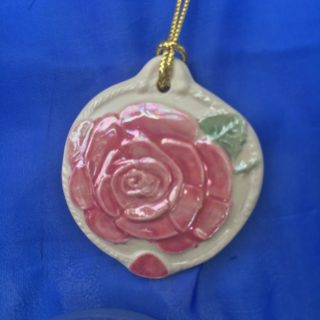 Remembrance Rose Keepsake