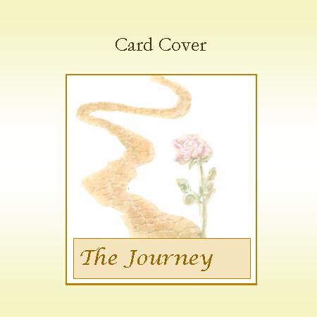 The Journey - Mystic Images Keepsakes