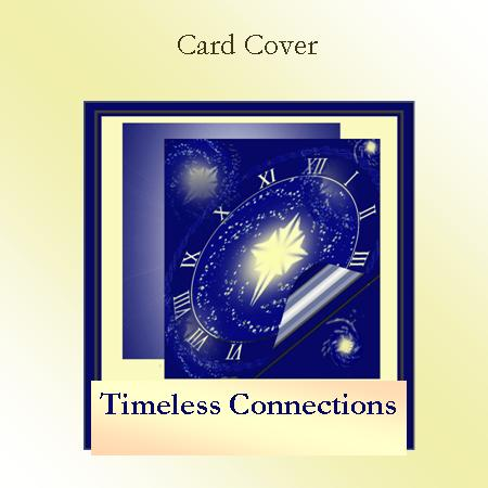 Timeless Connections Keepsake